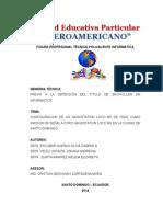 Proyecto Escobar Velez Zurita