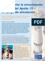 Apollo13 Espanol