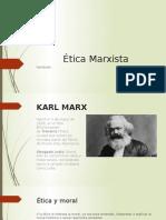 Ética Marxista