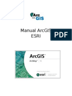 Manual Arc Gis 10