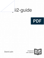 Yii2-Guide (New)