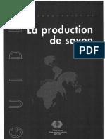La Production Du Savon 1993