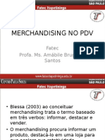 Aula Merchandisindg