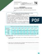 Educacion Primaria Obligatoria Alessandri