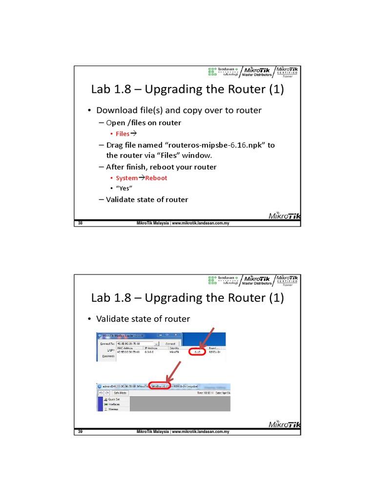 Microsoft PowerPoint - Lab | Ip Address | World Wide Web