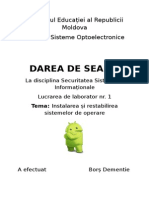 Android Referat SSI