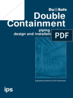 Duo Safe Double Cont Install