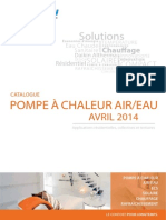 Catalogue Air Eau Avril 2014
