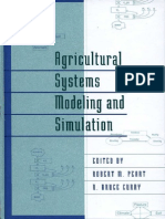 c Modeling and Simulation