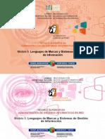 Módulo 5- Lenguajes de Marca HTML y Xhtml y Lenguajes de Estilos Css