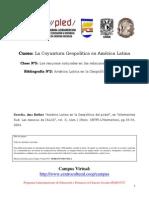 Recursos Estratégicos - ANA ESTHER CECEÑA