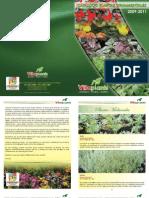 Catalogo de Plantas Ornamentales