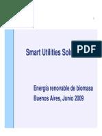 Smart Utilities Kolmsee