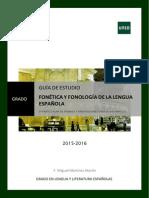 Guia Estudio II Grado15-16