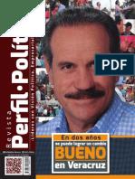 En dos años se puede lograr un cambio BUENO en Veracruz