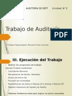 Auditoría de EEFF