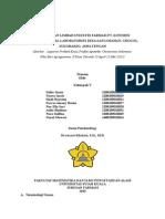 Paper Farmasi Lingkungan Kelompok 5
