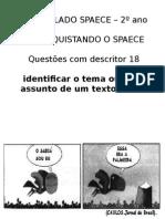 6º AULÃO - SPAECE.