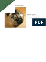 Malachite and Selenite Orgone Pendant