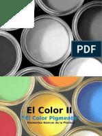 04 El Color II