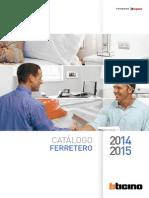 Catalogo Ferretero 2014