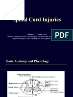 08.04.08 Spinal Cord Injuries