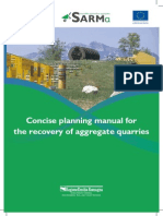 Concise+planning+manual+for+the+recovery+of+aggregate+quarries