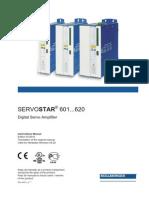 601-620 Instruction Manual