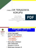 FAKTOR-TERJADINYA-KORUPSI-