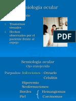Tema 3 Oft Semiología Ocular