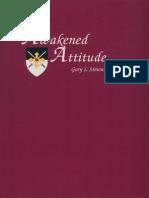 Awakened Attitude
