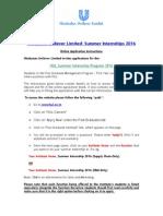 Instruction Sheet_ULIP 2016