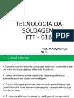 3 -FTF-016 Arco Elétrico
