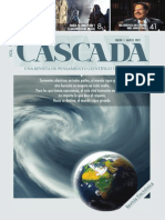 Revista Cascada vol.01