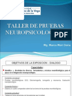 14. Pruebas Neurofisiologicas (1)