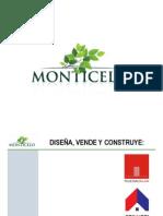 Presentación Montichelo