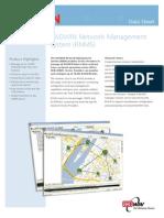 RNMS Datasheet