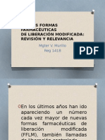 Farmacodinamia de Los IV