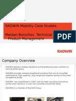 RADWIN Mobility Case Study v07