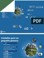 Ciudades Para Un Pequeño Planeta