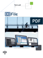 XFile Op Manual