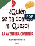 _QUIEN SE HA COMIDO MI QUESO_ L - Rose, Rowland.pdf