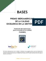 Premio Iberoamericanode a La Calidad