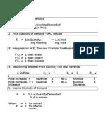 BEC CPA Formulas - November 2015 - Becker CPA Review