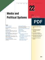 Chapter 22-Politik Dan Media Massa