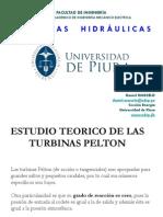 TH 2 Turbina Pelton