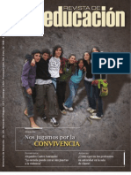 revista educacion 337 2009