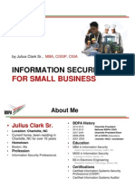 bdpainformationsecurityforsmallbusiness-100519212924-phpapp01
