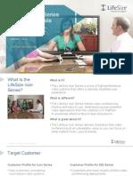 LifeSize Icon Series Technical Details Presentation_AMER_APAC_0113