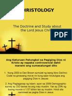 Christology Sunday School